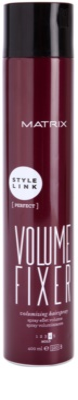 Matrix Style Link Perfect spray para dar volumen