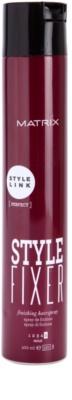 Matrix Style Link Perfect spray para fijación final  para cabello