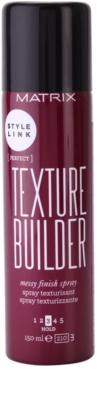 Matrix Style Link Perfect spray capilar para aspeto despenteado