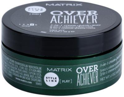 Matrix Style Link Play stylingový krém 3 v 1