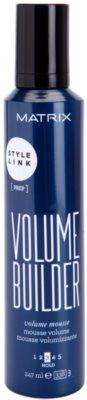 Matrix Style Link Prep penasti utrjevalec za lase za volumen