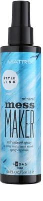 Matrix Style Link Prep spray pentru efect la plaje
