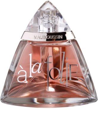 Mauboussin A la Folie Eau de Parfum für Damen 2