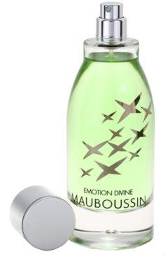 Mauboussin Emotion Divine Eau De Parfum pentru femei 3