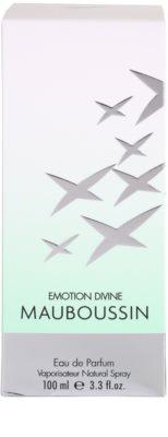 Mauboussin Emotion Divine Eau de Parfum für Damen 4
