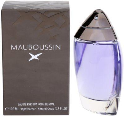 Mauboussin Mauboussin Homme Eau de Parfum für Herren