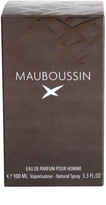 Mauboussin Mauboussin Homme Eau de Parfum para homens 3
