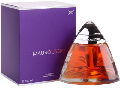 Mauboussin By Mauboussin Eau de Parfum para mulheres 1