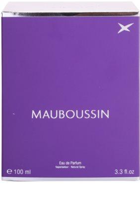 Mauboussin By Mauboussin Eau de Parfum para mulheres 4