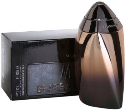 Mauboussin M Generation парфумована вода для чоловіків 2