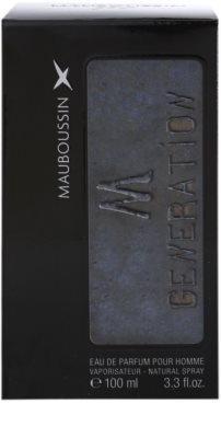 Mauboussin M Generation парфумована вода для чоловіків 5