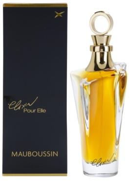 Mauboussin Mauboussin Elixir Pour Elle parfumska voda za ženske