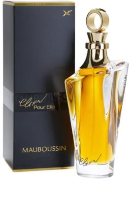 Mauboussin Mauboussin Elixir Pour Elle parfumska voda za ženske 1