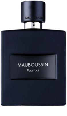 Mauboussin Mauboussin Pour Lui in Black подаръчен комплект 3