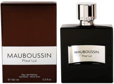 Mauboussin Pour Lui eau de parfum férfiaknak