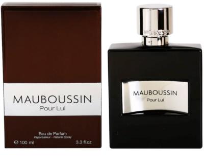 Mauboussin Pour Lui parfémovaná voda pro muže