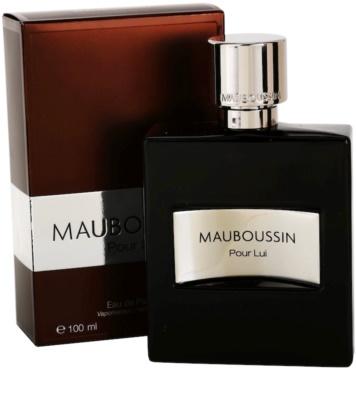Mauboussin Pour Lui Eau de Parfum para homens 1