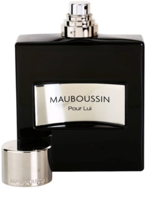 Mauboussin Pour Lui Eau de Parfum para homens 3
