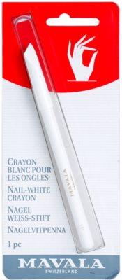 Mavala Accesories lápis branqueador para unhas