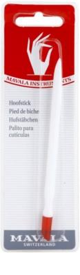 Mavala Accesories barra para cutículas de uñas