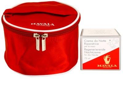 Mavala Accesories kozmetični set I. 4