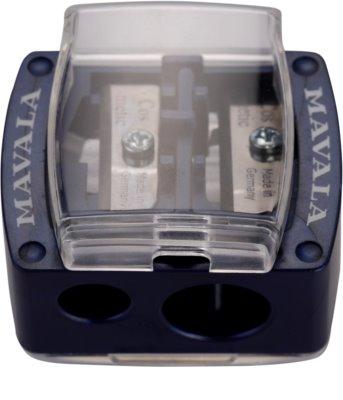 Mavala Accesories sacapuntas para lápices cosméticos 1
