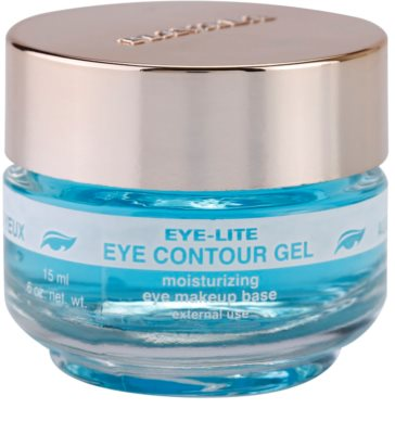 Mavala Eye Lite frissítő szemkörüli gél hidratáló hatással