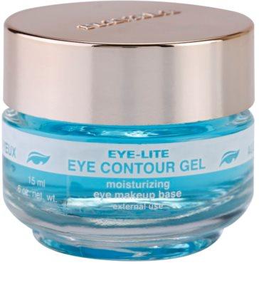 Mavala Eye Lite gel de ochi racoritor cu efect de hidratare