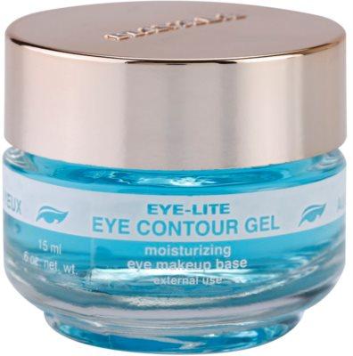 Mavala Eye Lite Gel para olhos refrescante com efeito hidratante