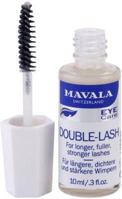 Mavala Eye Lite növekedést serkentő szérum Szempillákra és szemöldökre