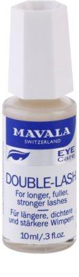Mavala Eye Lite Wachstumsserum für Wimpern und Augenbrauen 1