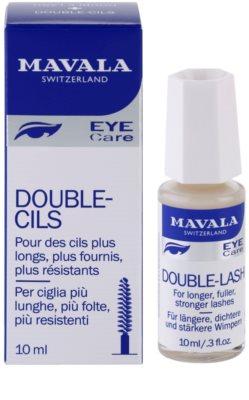 Mavala Eye Lite Wachstumsserum für Wimpern und Augenbrauen 2