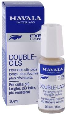 Mavala Eye Lite Wachstumsserum für Wimpern und Augenbrauen 3