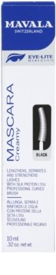 Mavala Eye Lite спирала за удължаване и регенериране на миглите 3