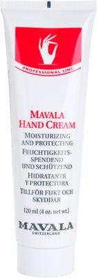 Mavala Hand Care Massagecreme für die Hände