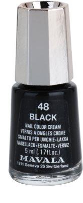 Mavala Minicolor esmalte de uñas