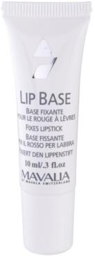 Mavala Mavalia Lip Base baza pod makeup do ust