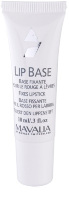 Mavala Mavalia Lip Base Make-up-Grundlage für Lippen