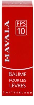Mavala Mavalia ajakbalzsam 4