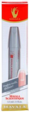 Mavala Scientifique укрепваща и подхранваща грижа за нокти с молив 4