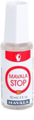 Mavala Stop продукт против гризане на нокти