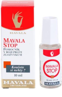 Mavala Stop Mittel gegen Nägelkauen 1