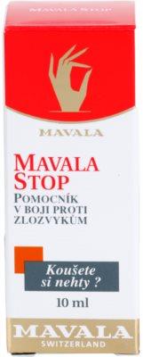 Mavala Stop Mittel gegen Nägelkauen 2