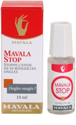 Mavala Stop Mittel gegen Nägelkauen 3