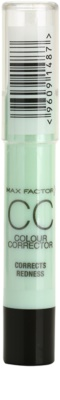 Max Factor CC Colour Corrector corretor contra imperfeições de pele