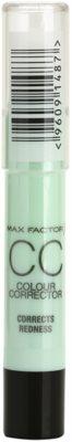 Max Factor CC Colour Corrector korektor proti nepravilnostim na koži