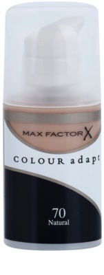 Max Factor Colour Adapt Flüssiges Make Up 1