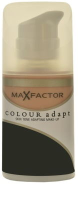 Max Factor Colour Adapt folyékony make-up