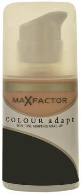 Max Factor Colour Adapt make up lichid
