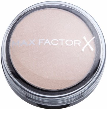 Max Factor Earth Spirits oční stíny
